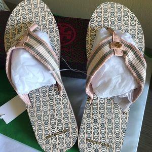 Tory Burch Shoes - NEW!! Tory Burch Set